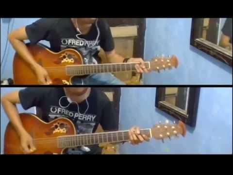 Barasuara - Sendu Melagu Guitar ( Cover )