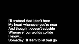 Without Words(english version w/ lyrics) - You