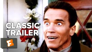 Jingle All the Way (1996) Trailer #1 | Movieclips Classic Trailers
