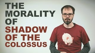 The Morality of Shadow of the Colossus