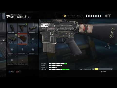 Call of Duty®: Black Ops III_meine M16 klassensetup