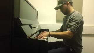 Crazyravers - Wonderland [DJ Satomi Remix] (Piano)