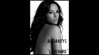 Watch Alicia Keys Love Hard video