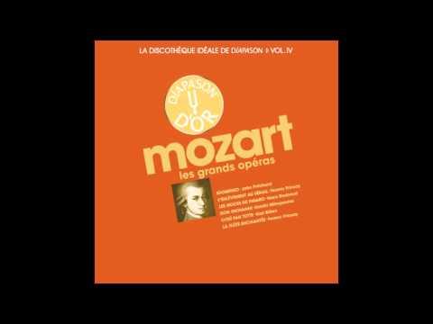 Elisabeth Schwarzkopf, Christa Ludwig, Wiener Philharmoniker, Karl Böhm - Così fan tutte, K. 588, Ac
