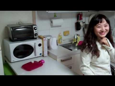 Korean Apartment Tour - Busan (HD)