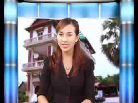 Khmer Property News Program #15