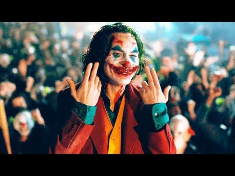 Joker (2019) Film Explained in Hindi/Urdu | Joker of Gotham City Summarized हिन्दी