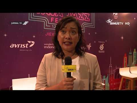 [Liputan] Java Jazz Festival Ke-15 Siap Digelar 1 - 3 Maret 2019 Mp3
