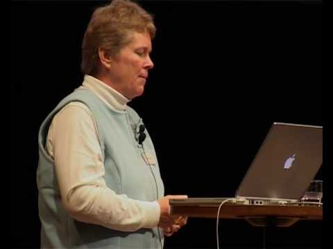 RECOVERY FROM MENTAL DISORDERS, A LECTURE BY PATRICIA DEEGAN