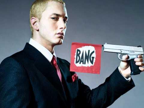Eminem ft. Martin L. Gore - 50 Ways