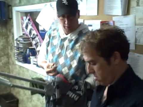 So Called Radio Tour Illinois Missouri