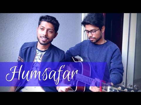 Humsafar - Badrinath Ki Dulhania (Acoustic) | Guitar Cover By Project Bezaar