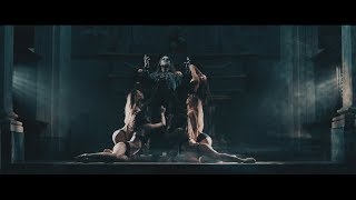 POWERWOLF - Demons Are A Girl's Best Friend (Official Video) | Napalm Records thumbnail