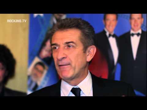 La Palmira - Intervista Ezio Greggio