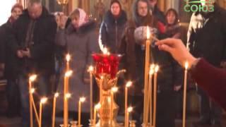видео Церковь Святой великомученицы Варвары