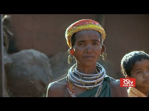Main Bhi Bharat- Tribes of Odisha| Bonda Tribes
