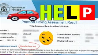 Midland WA PDA Test Procedure - How to Pass Driving Test in Perth - Manual C Class Driver's Licence