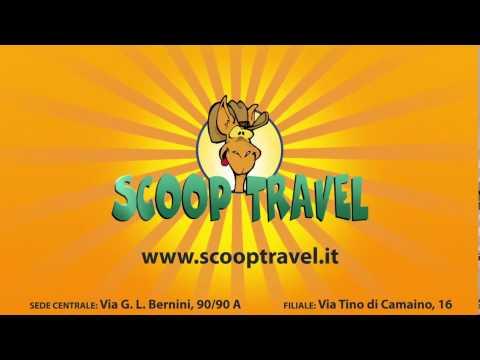 Scoop Travel - la tua agenzia di viaggi a Napoli, nel cuore del Vomero - short version