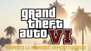 GTA 6 SCOPERTA L'AMBIENTAZIONE DI GTA 6 IN GTA 5 ?? [GAMEPLAY GTA 5 NEXT-GEN]-[PS4 -ITA]