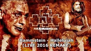 Скачать Rammstein Hallelujah LIVE 2016 Instrumental Cover REMAKE