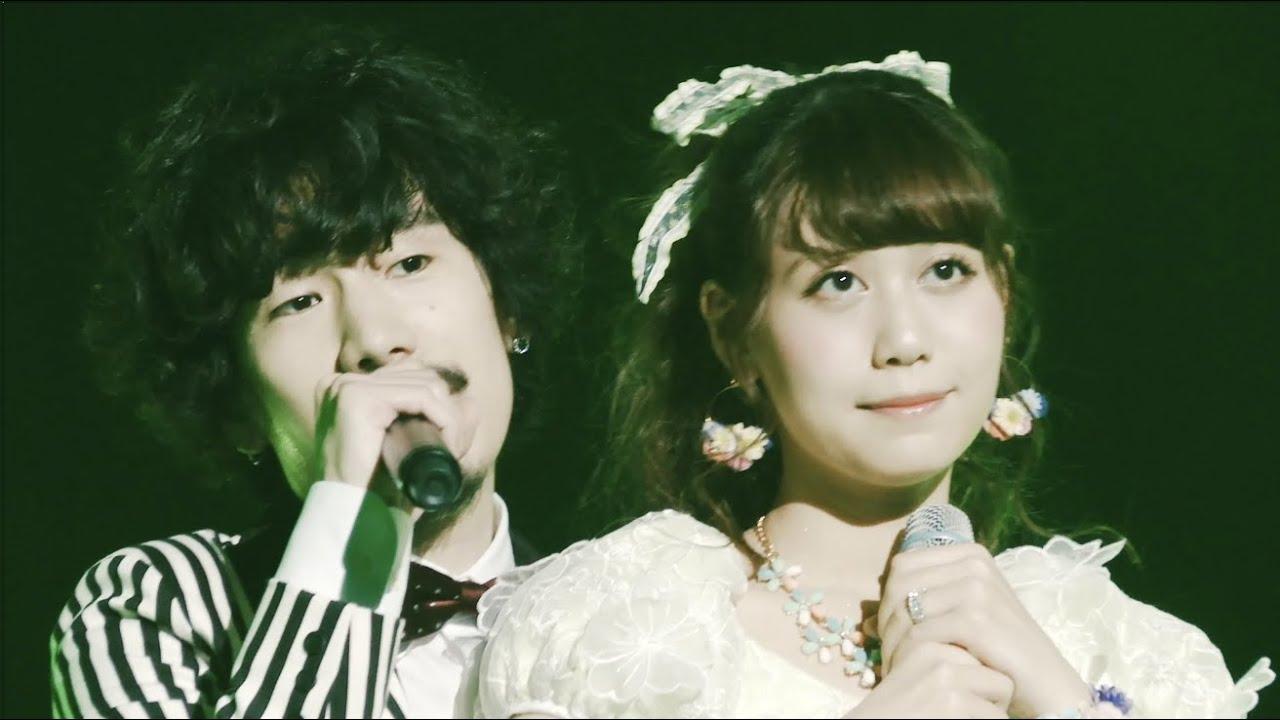 清 竜人25「My Lovely♡(清 優華DUET)」コンサート2016春 @中野サンプラザ