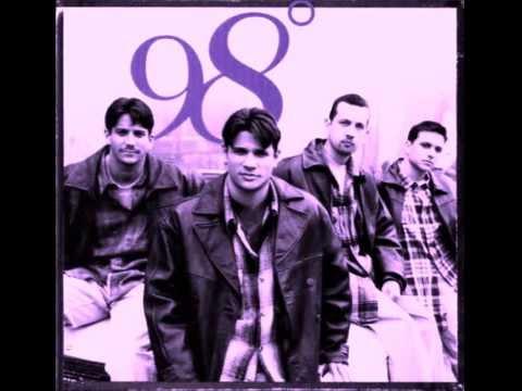 98 Degrees - 98 Degrees (album, screwed)