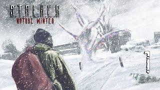 S.T.A.L.K.E.R Nature Winter - Серия 1 Злая, Холодная Зона