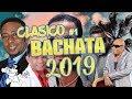 Mix Bachata Clasica #1 (2019) Anthony Santos, Raulin Rodriguez, Teodoro Reyes Y Mas