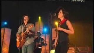 Bernard Fanning & Missy Higgins -