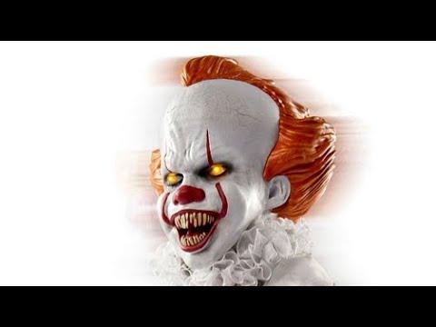 Halloween 2020 Rant Spirit Halloween 2020 Pennywise Sidestepper | Rant   YouTube