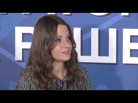 Бизнес говорит - Юлия Алфёрова