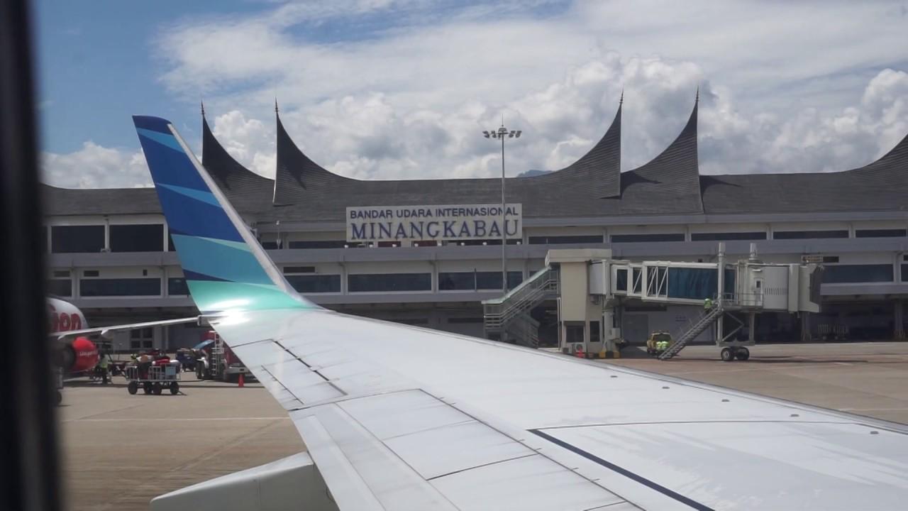 Resultado de imagen para Padang Minangkabau International Airport
