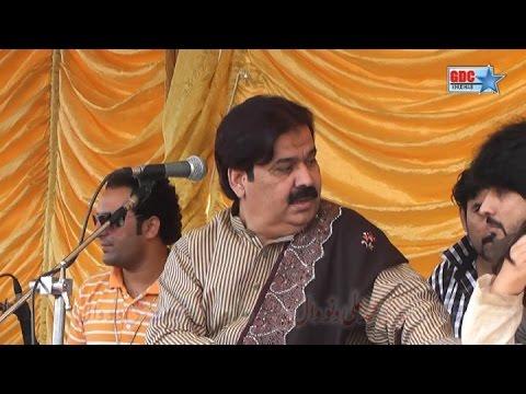 Wah Sangtaan Tor Nibhaian | Shafaullah Khan Rokhri | New Punjabi Saraiki Culture Song (Full HD)