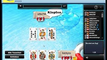 Schwimmen online spielen [Live-Spiel]