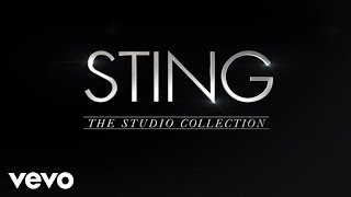 Sting - Sting The Studio Collection Box (Animated Trailer)