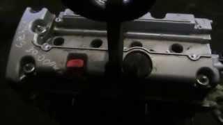 ДВС Honda Accord 8, 2.4, K24Z3