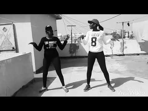Dudu fait des videos - TOUKOUSSOU CHALLENGE MDR