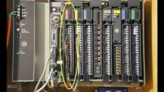 2 - Basic Inputs and Outputs (AB PLC Training)