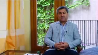 Паёми Мухиддин Кабири ба мардуми Точикистон 2018