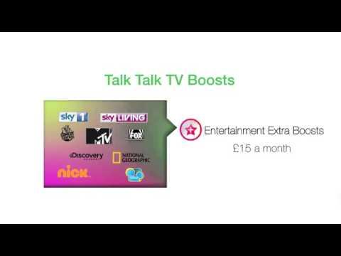 Talk Talk Plus TV vs Freeview1764