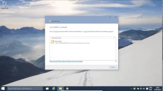 Windows 10 and 8.1 Advanced Sharing Files And Folders Tutorial