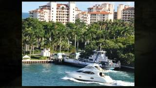 Fisher Island Real Estate | (786)273-1380