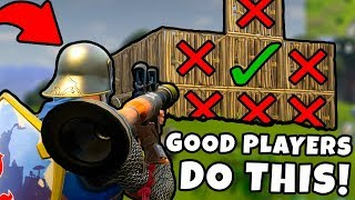 5 Things ONLY GOOD Players Do in Fortnite ~ Fortnite Battle Royal Top 5