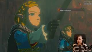 Zelda Breath of the Wild sequel REACTION | E3 2019 Nintendo Direct
