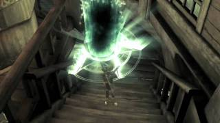 "Divinity II: Ego Draconis - Gameplay Vignette 8 ""The Necromancer"" HD (Xbox 360, PC)"