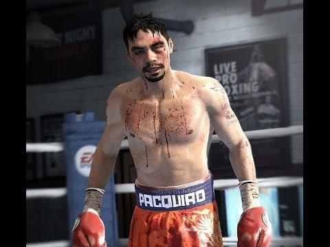 Becoming A Champion- Fight Night Champion