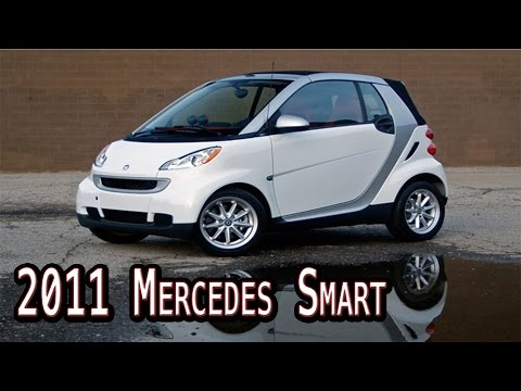 2011 Mercedes Smart - Cars in Auction by O Brazil de fora do Brasil