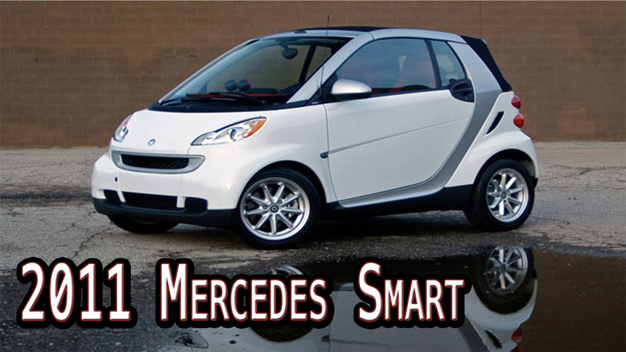 2011 Mercedes Smart Cars In Auction By O Brazil De Fora Do Brasil