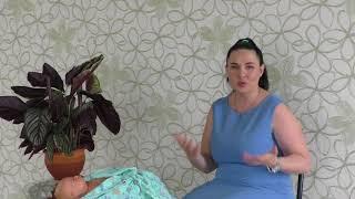 Оксана Коржавина: Как я решила кормить ребенка грудью.