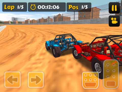 Dirt Buggin for Android and iOS